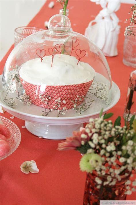 kuchen zum valentinstag kuchen topper zum valentinstag handmade kultur