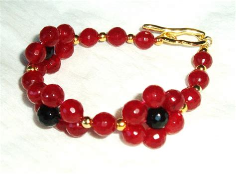 Handmade Bracelet Ideas - agate bracelet handmade jewelry gift ideas on luulla