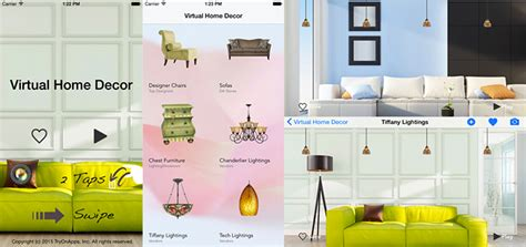 virtual home design app home decor virtual interior design app