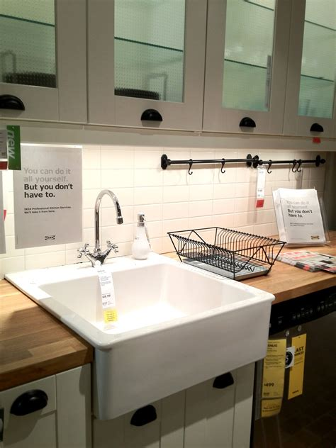 Farm sink ikea its special characteristics and materials homesfeed