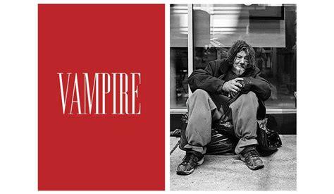 Home Study Graphic Design Courses Uk by De Composing The Vampire Studio London Metropolitan