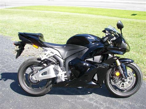 honda cbr600rr for sale 2008 honda cbr 600 sportbike for sale on 2040 motos