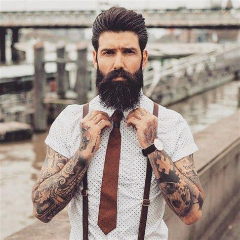hipster imagenes hombres 17 mejores ideas sobre barbas en pinterest estilos de