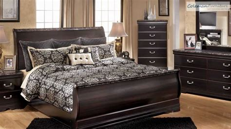 ashley signature bedroom set esmarelda bedroom collection from signature design by