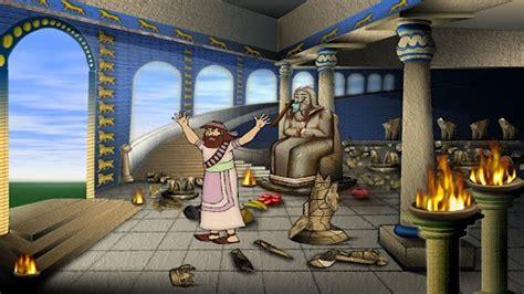 kisah nabi ibrahim terbakar toast nuances