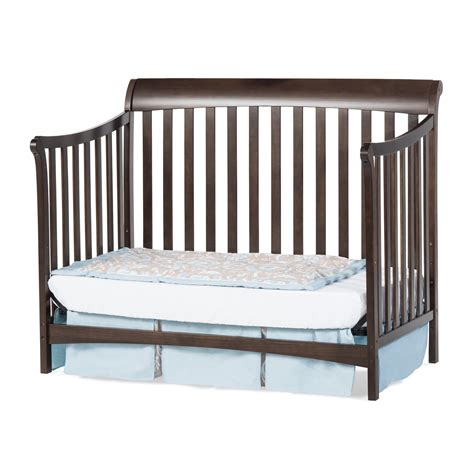Coventry Convertible Crib Coventry 4 In 1 Convertible Crib Child Craft