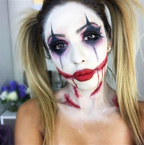 tutorial di makeup per halloween trucchi per un look 10 trucchi di halloween che ci ispirano le beauty icone di