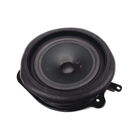 Speaker Dr Audio 8e0035411b front dr speaker rear dr speaker speaker w