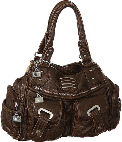 purses and bags purse boutique brown quot branan quot utilitarian satchel purse