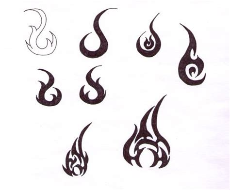 tribal brother tattoos designs by blackironheart on deviantart