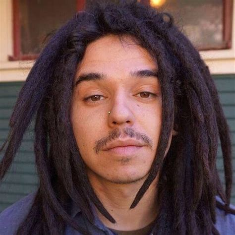 Awesome Of Miami Hairstyles For Guys by 60 Cool Dread Styles For Menhairstylist