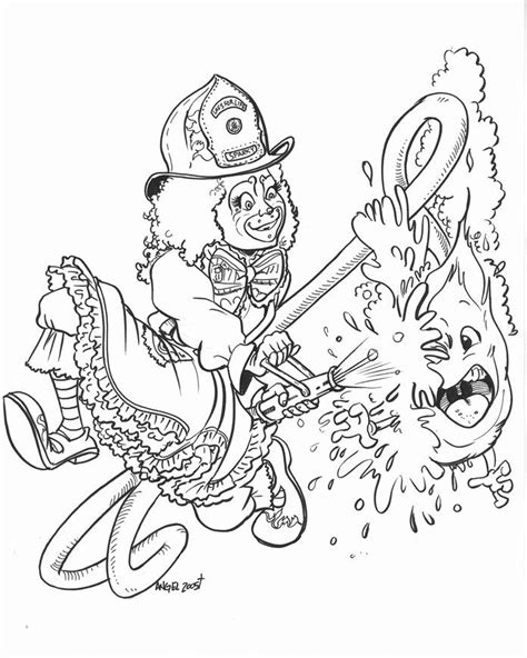 Ut Smokey Page Coloring Pages Smokey Coloring Pages