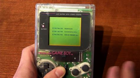 gameboy color value boy play it loud review