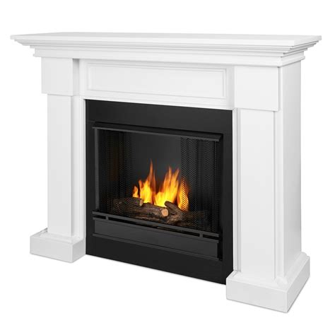 Fireplace Gels by 48 4 Quot Hillcrest Gel Fireplace