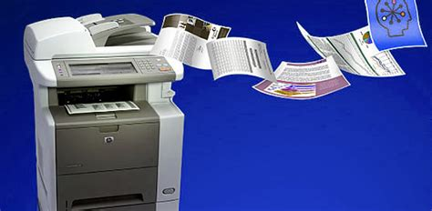 pull printing des documents  imprimer qui vous suivent