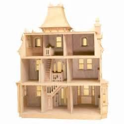 greenleaf beacon hill dollhouse kit 1 inch scale 8002