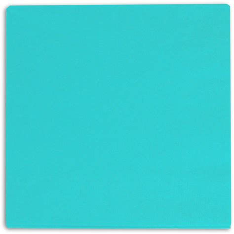 Teal by Teal Luncheon Napkins 24 Count Ebay