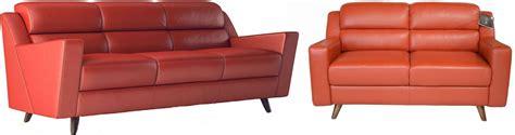brick red sofa lucia brick red leather sofa 35803b1349 moroni