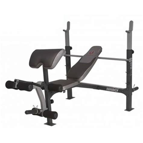 marcy platinum weight bench marcy mwb716 olympic images frompo 1
