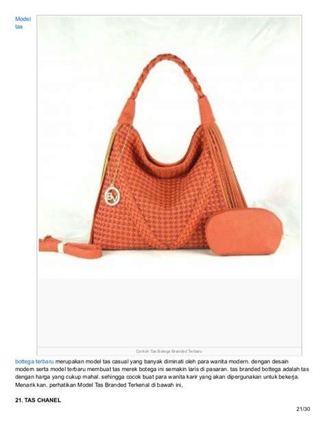 Tas Wanita Model Bag Desain Menarik Terlaris modeltasdompetbrandedterbaru 30 macam tas