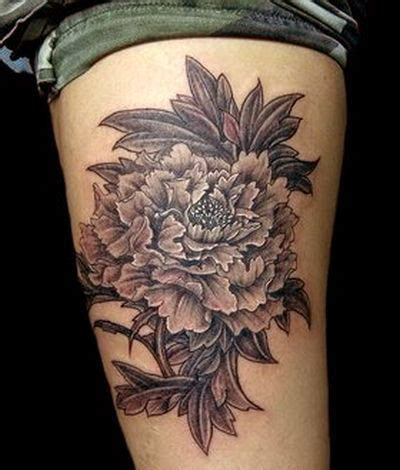 peony tattoo meaning japanese 43 japanese peony tattoos collection