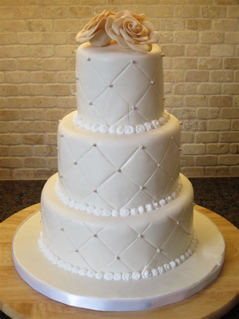 Wedding Cakes Prices by Three Types Of Wedding Cakes All Cake Prices