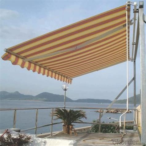 Retractable Awning Prices by Buy China Retractable Awning Price Size Weight Model Width