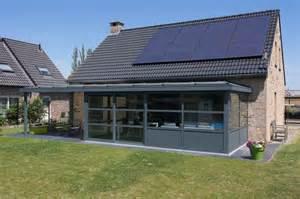 pergola veranda veranda pergola in aluminium veranclassic
