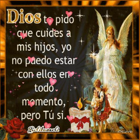 dios mio bendice a mis hijos a mis hermanos y a mi familia mis hijos son de dios dios te pido que cuides a mis hijos