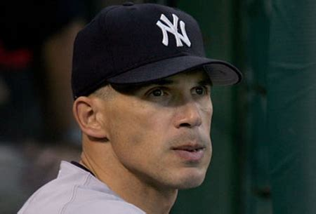 Joe To Manage by Girardi Stays With Yankees Just So He Doesn T To