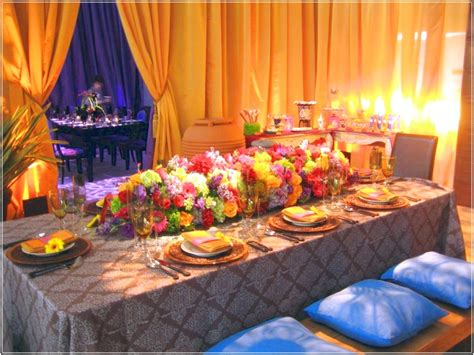 ideas for a dinner party at home moroccan setting dinner party ideas romatic advice for