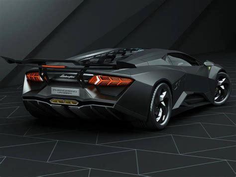 Wie Viel Kostet Ein Lamborghini Veneno by A Limited Edition Lamborghini Centenario Will Be Produced