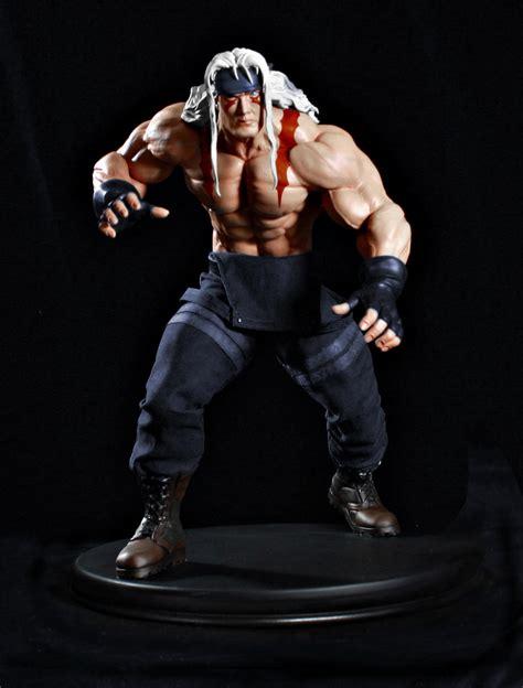 fighter q figure pop culture shock new fighter iii alex 1 4 scale