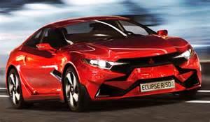 Mitsubishi Eclipse Price 2016 Mitsubishi Eclipse Price Release Date Engine Specs