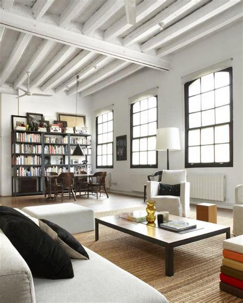loft design inspiration barcelona barcelona home former textile workshop now a stylish loft apartment in