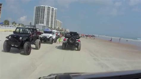 jeep parade daytona jeep 2014 daytona florida