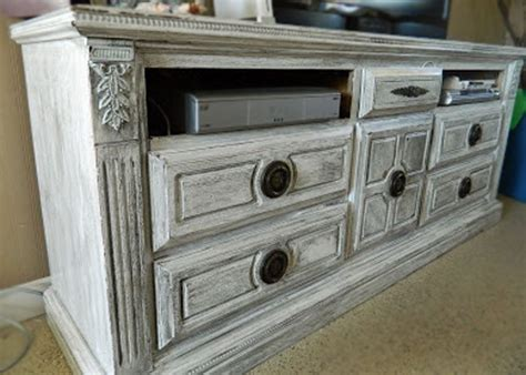 How To Turn Dresser Into Tv Stand by Diy Tv Stand Turning A Dresser Into A Tv Cabinet