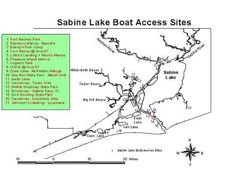 texas saltwater fishing maps tpwd article sabine lake fishing forecast