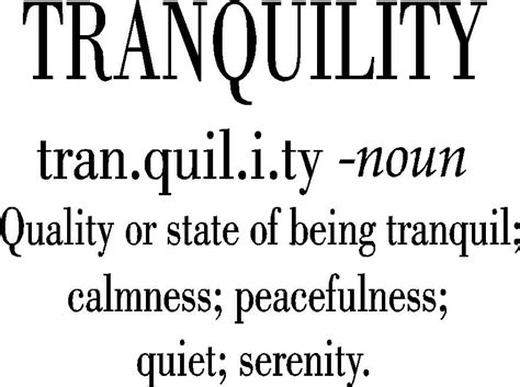 Bathroom Etiquette Definition Peace And Tranquility Quotes Quotesgram