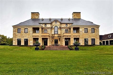 Connecticut House by Ivan Lendl S Connecticut Mansion Homes Of The Rich