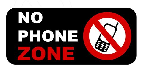 Search By Phone No No Phone Zone Images Search