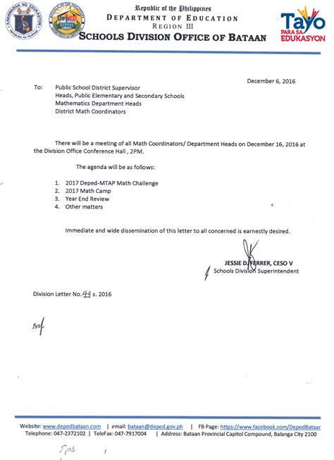 Appointment Letter Philippines 28 Appointment Letter Philippines Appointment Letter For Appointment