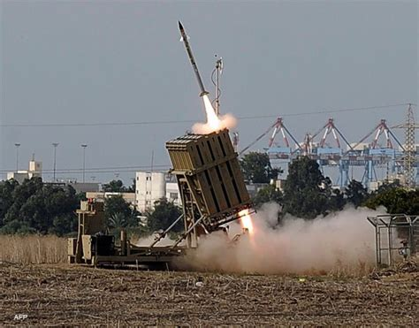 iron dom israel s iron dome indiatimes