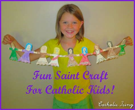 How To Make A Paper Doll Chain - best 25 paper doll chain ideas on paper doll