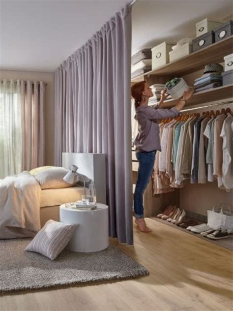 10 genius ways to make a small room look bigger babble interiorly genius ways to utilize space with room dividers