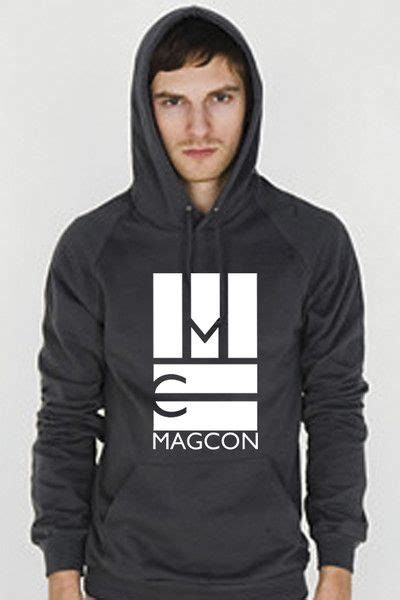 Jaket Hoodie Sweater Cameron Dallas Magcon Boys 4 magcon logo hoodie gray magcontour clothes logos products and magcon