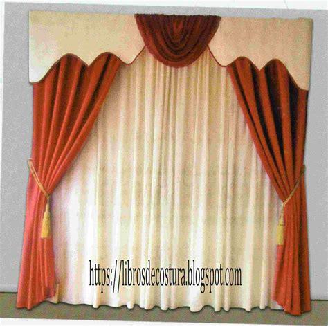 cortinas para comedor modernas libros de costura como hacer cortinas paso a paso