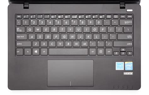 Keyboard Asus Sonicmaster asus k200ma touchscreen budget laptops reviewed