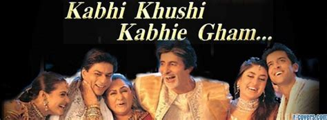 film india kabhi khushi kabhi gham bollywood movies facebook covers