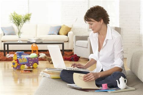 working at home 7 timeless productivity tips for every entrepreneur
